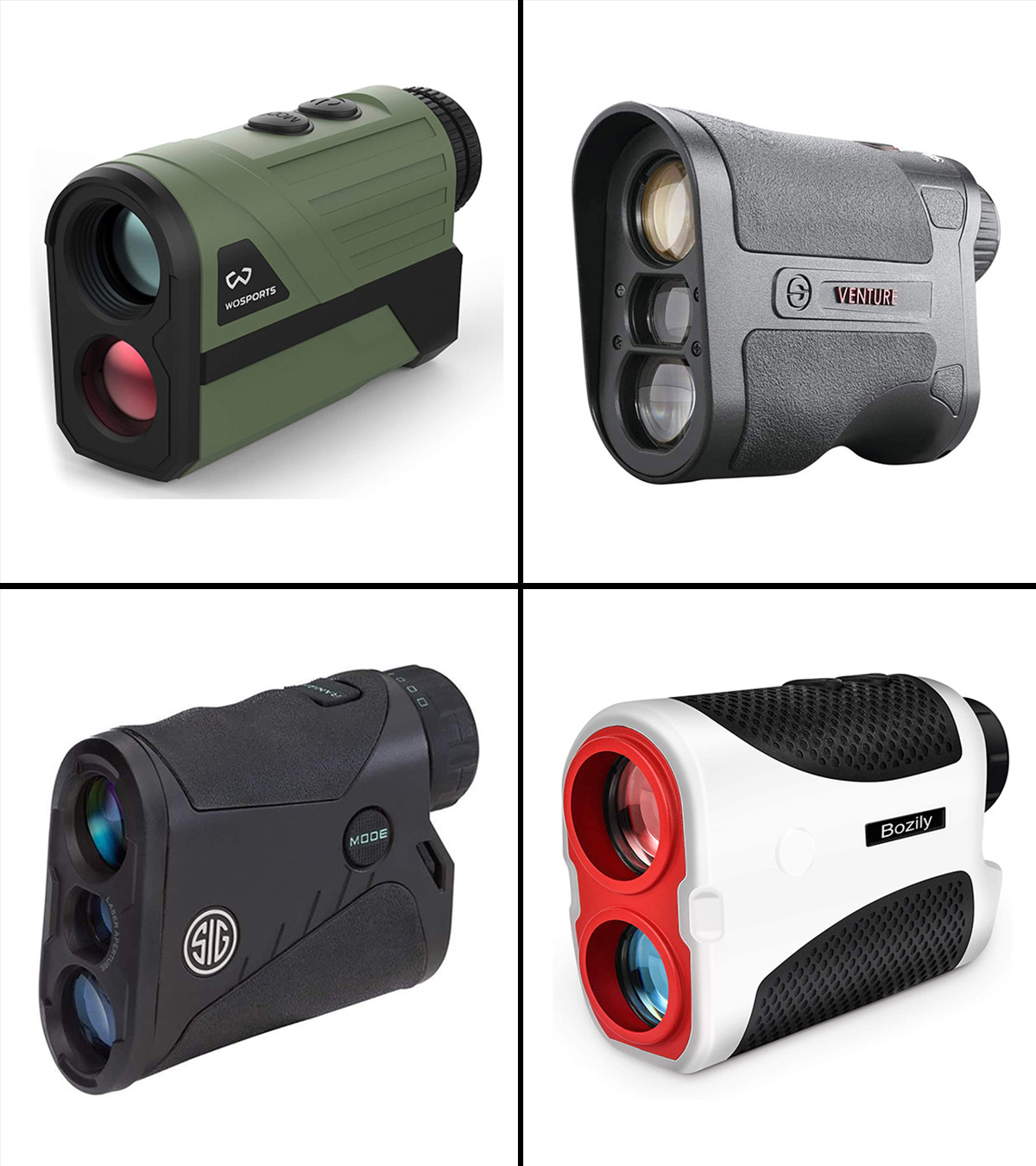 Golf Range Finders Take the Guesswork Out of Your Game