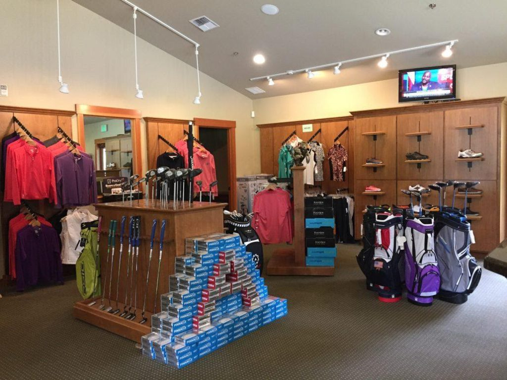 Pro Golf Shop Lessons: How to Play Golf in 'the Zone'