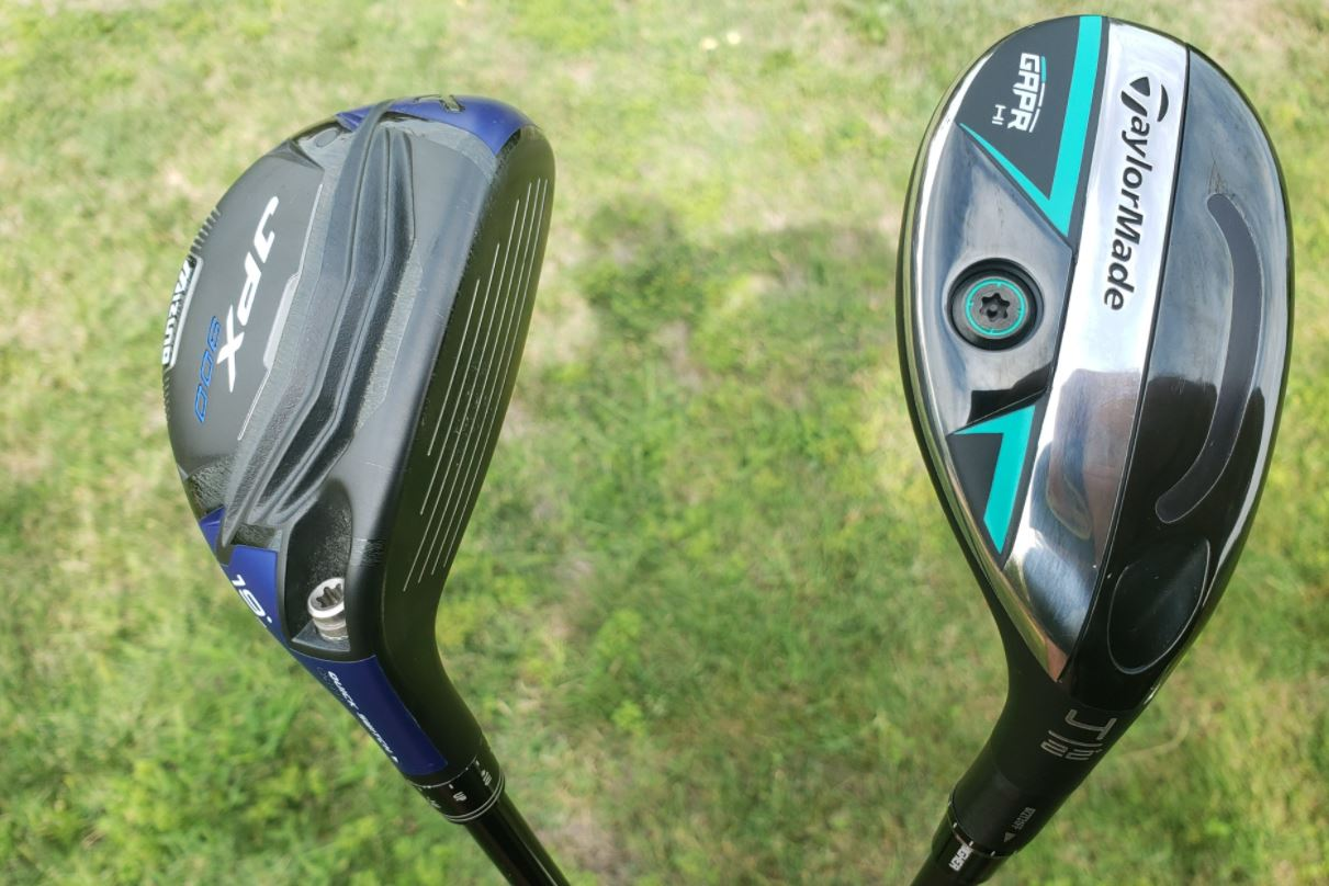 Can Hybrid Golf Clubs Really Simplify Your Game?