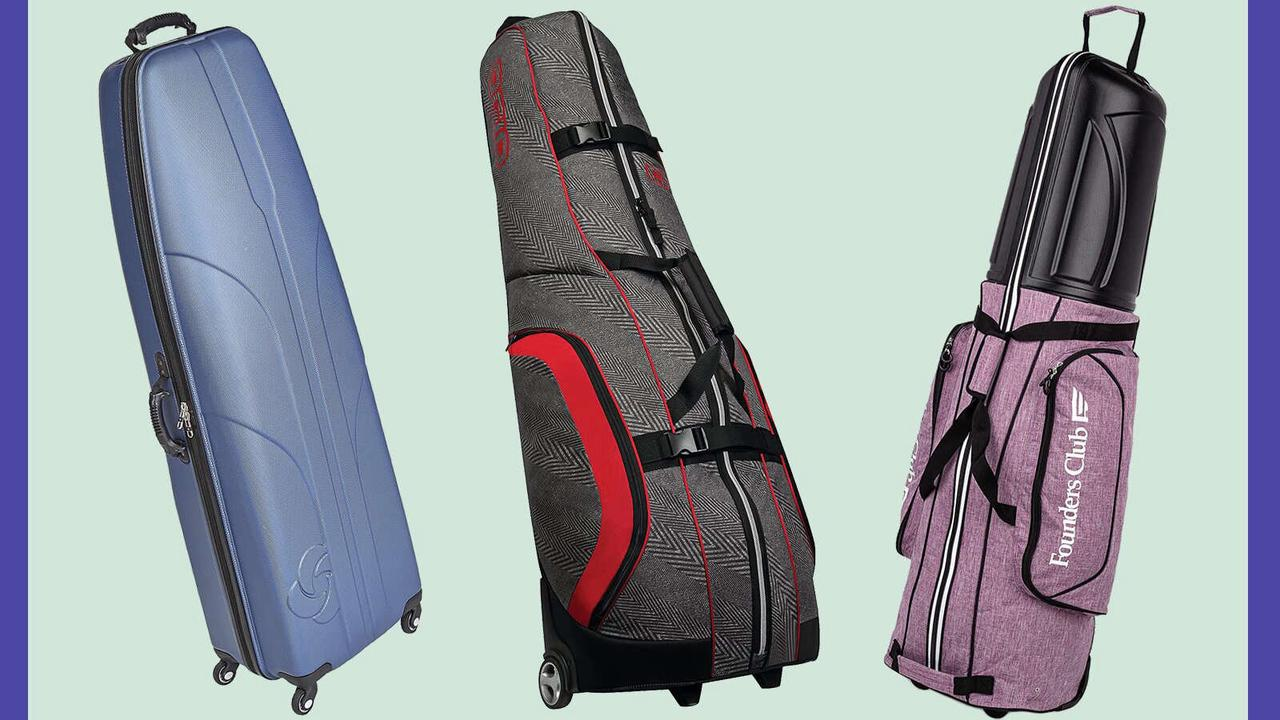 Golf Travel Cases Will Protect Your Clubs