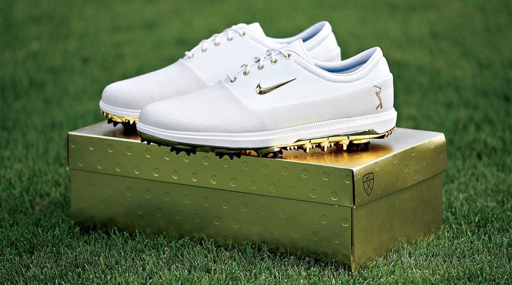 Golf Shoes Are Perhaps The Most Important of All Golf Apparel