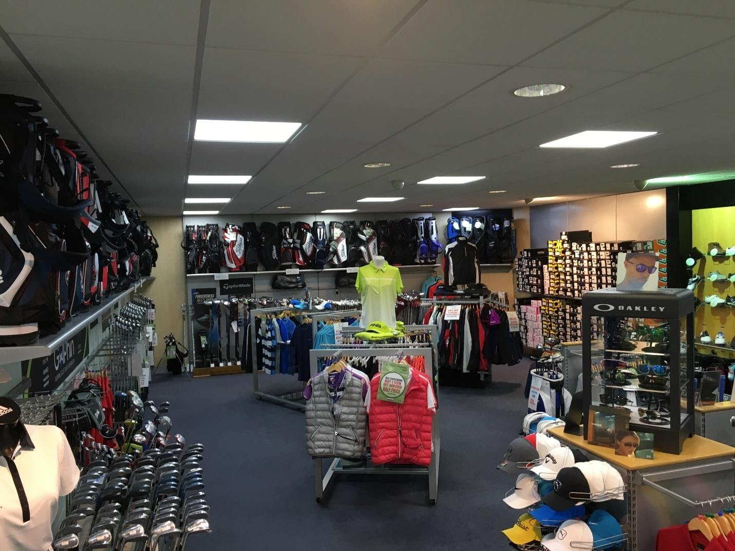 How Golf Lessons can help you Pro Golf Shop