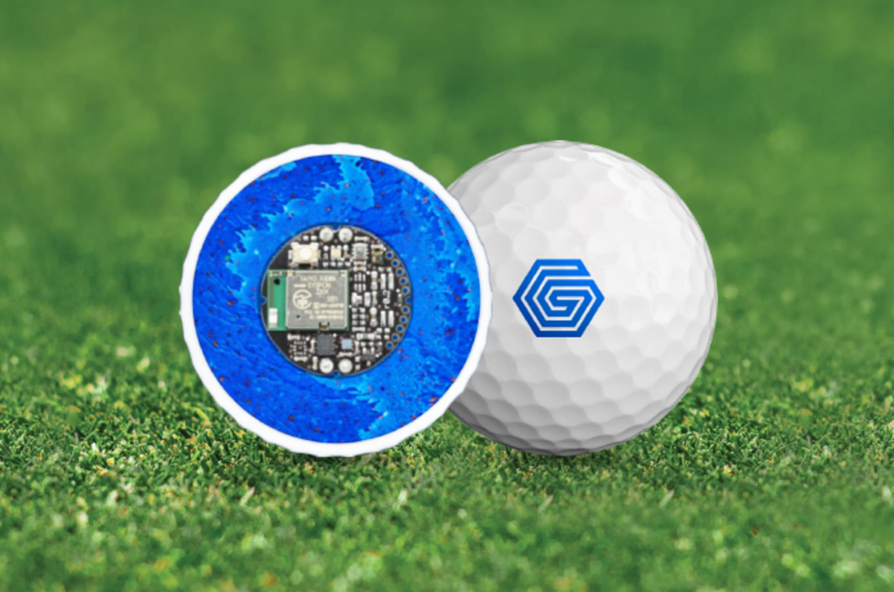 An Introduction to Golf Ball Technology